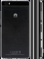 HUAWEI P8 Lite Dual SIM Black - ROZBALENO - AKCE