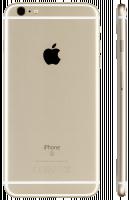 Apple iPhone 6s Plus 128GB, Gold