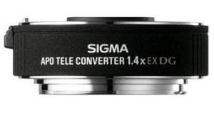 Sigma EX 1,4x APO-Konverter DG SO(M)/AF