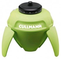 Cullmann SMARTpano 360 zelená