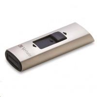 Verbatim Store n Go Vx400 128 GB SSD USB 3.0