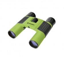 Bresser Topas kapesní dalekohled 10x25 zelená
