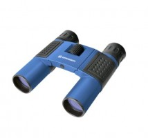 Bresser Topas kapesni dalekohled 10x25 modrá