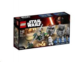 Lego Star Wars 75141 Kanans Speederbike
