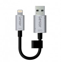 Lexar JumpDrive USB 3.0 32GB C20i Mobile