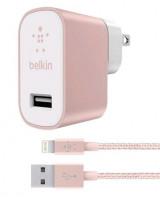 Belkin Premium Mixit BNDL Homecharger