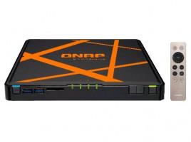 QNAP TBS-453A-4G 4 Bay 1,6 GHz QC