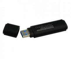 Kingston 4 GB DT400 G2 256 AES USB 3.0