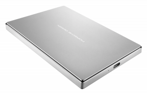 Ext. HDD LaCie Porsche Design Mobile 1TB USB 3.0