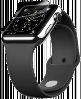 BELKIN Apple Watch 38mm invisiglass 1 pack