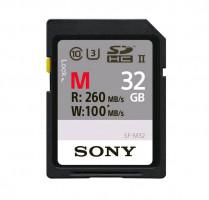 SONY SD karta SF32M 32 GB