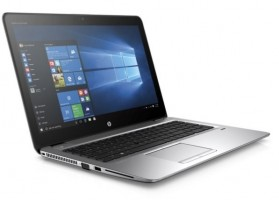 "HP EliteBook 850 G3 i5-6200U/4GB/256GB SSD/15,6"" FHD/backlit keyb/Win 10 Pro downg"