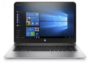 """HP EliteBook Folio 1040 G3 i7-6500U /8 GB/256GB SSD/14"""" FHD/backlit keyb, NFC, RJ45-VGA adapt / Win 10 Pro + Win7 Pro"""
