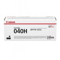 Canon Cartridge 040 H Black