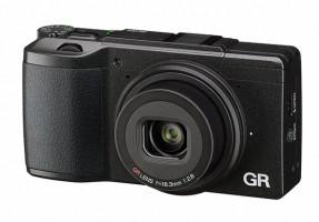 Ricoh GR II Black