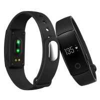 UMAX U-Band 107 HeartRate Black