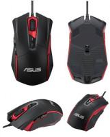 ASUS herní myš GT200, černý