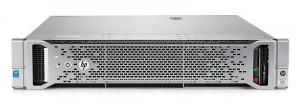 HP DL380 G9/ E5-2620v4/ 16GB/ 3x300GB_15k/ DRW/ 4xGL/ R0, 1, 5, 6_2GB FBWC/ 1x500W_HP