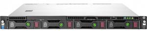 HP DL120G9/E5-2603v4/8GB/4xLFF/DRW/2xGL/R0,1,5/1x550W (839302-425)