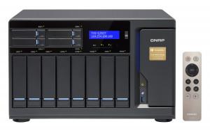 QNAP TVS-1282T-i7-32G (3,4G/32GB RAM/12xSATA)