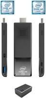 Intel Compute Stick bez OS/64GB/4GB/Core m5-6Y57