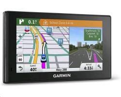 "Garmin DriveSmart 60T Lifetime Europe45 - 45 států EU/6"" LCD/RDS"