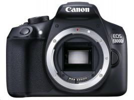 """Canon EOS 1300D tělo , 18 MP , DIGIC 4+, 3"""" LCD"""