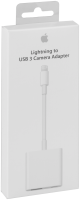 Apple Lightning to USB 3 Camera adaptér