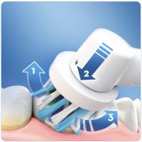Braun Oral-B Smart 4S 4000S - Elektrický zubní kartáček