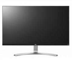 """27"""" LG LED 27UD68-W - Ultra HD"""