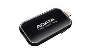 ADATA i-Memory flash disk UE710 32GB pro iPhone,iPad,iPod