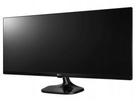 "29"" LG LED 29UM58 - Panorama, 21:9, 2x HDMI, VESA, 5ms"