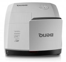 BENQ MW855UST WXGA/ DLP projektor/ 3500 ANSI/ 10000:1/ VGA/ HDMI/ LAN