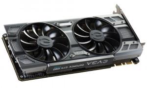 EVGA GeForce GTX 1080 FTW GAMING ACX 3.0 / PCI-E / 8192MB GDDR5X / HDMI / DP / DVI / VR Ready