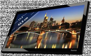 Hama 173SLPFHD Digitální rámeček 43,9 cm