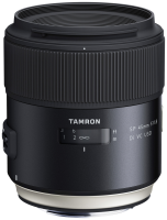 Tamron SP 45mm f/1.8 Di VC SO/AF pro Sony