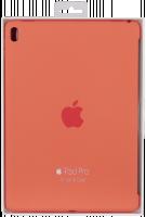 """Apple iPad Pro 9,7"""" Silikonové ochranné pouzdro - Apricot"""