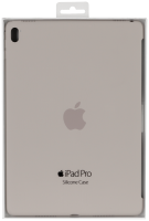 "Apple iPad Pro 9,7"" Silikonové ochranné pouzdro - Lavender"