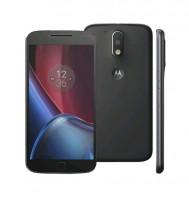 Motorola Moto G4 Plus 4G 16GB Dual-SIM černá