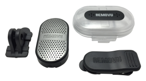 Removu Microphone Set A1+ M1 pro GoPro Hero 3+ / 4