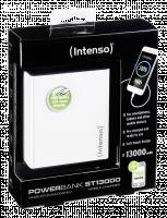 Intenso Powerbank Softtouch ST13000 white 13000 mAh