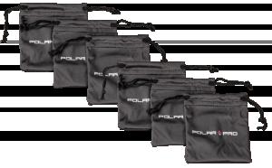 POLARPRO filtrů 6 pcs. Set for DJI Zenmuse X5