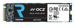 Toshiba OCZ RD400 Series NVMe M.2 1TB