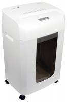Olympia MC 510.2 papír shredder white (2637)
