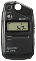 Sekonic i-346 Illuminometer