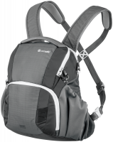 Pacsafe Camsafe V11 Camera Front Pack Storm Grey