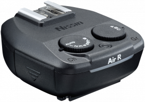 Nissin Receiver Air R Canon