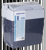 Mobicool U30 DC Metallic Blue - Přenosná chladnička
