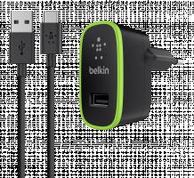 Belkin síťový adaptér 2,1 A vč. 1,8 m USB-C Kabel