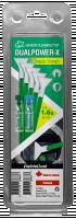 Visible Dust DUALPOWER-X 1.6x Regular Strength MDX100 zelené
